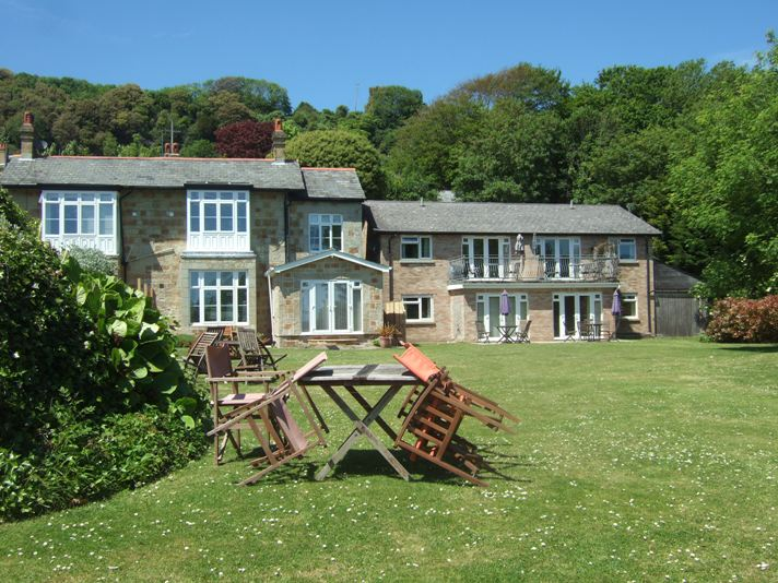 Isle of Wight, self catering apartments, Ventnor